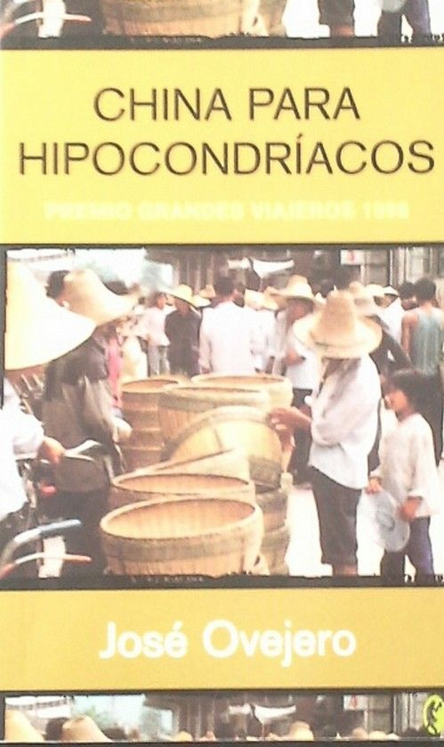 CHINA PARA HIPOCONDRIACOS