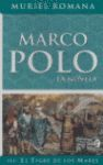MARCO POLO, 3 TIGRE MARES (BY)