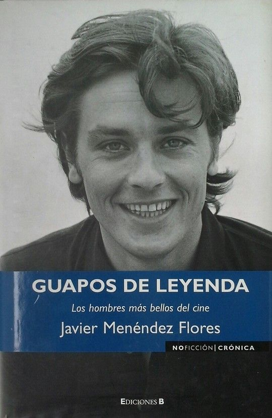 GUAPOS DE LEYENDA