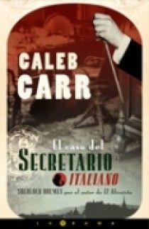 EL CASO DEL SECRETARIO ITALIANO