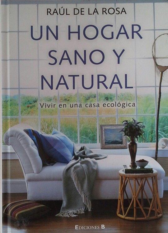 UN HOGAR SANO Y NATURAL