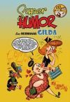 SUPER HUMOR CLASICOS, 8 HERMANAS GILDA