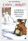 ATAQUE DE LOS MONSTRUOSOS MUÑECOS