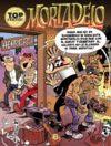 MORTADELO TOP COMIC 48: EL CASO DEL BACALAO / MAGÍN EL MAGO