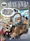 MORTADELO TOP COMIC 49: LOS MERCENARIOS