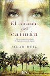 EL CORAZÓN DEL CAIMÁN