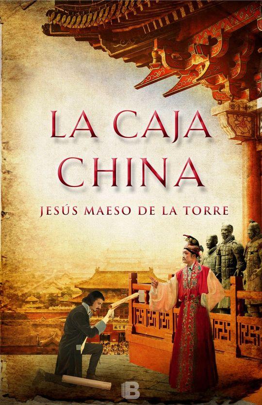 LA CAJA CHINA