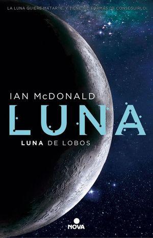 LUNA: LUNA DE LOBOS