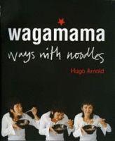 WAGAMAMA COCINAR CON NOODLES