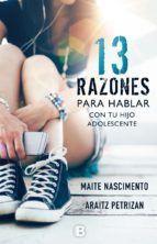 13 RAZONES PARA HABLAR CON TU HIJO ADOLESCENTE