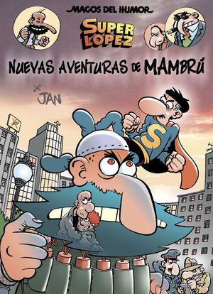 NUEVAS AVENTURAS DE MAMBRU