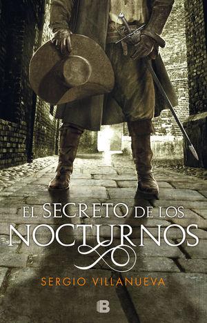 EL SECRETO DE LOS NOCTURNOS