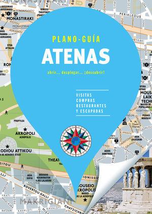 ATENAS PLANO-GUIA
