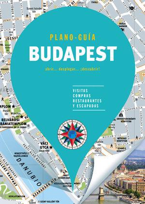 BUDAPEST PLANO-GUIA