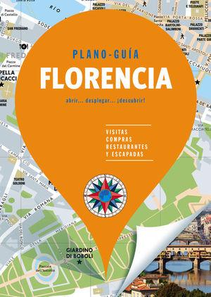 FLORENCIA PLANO-GUIA
