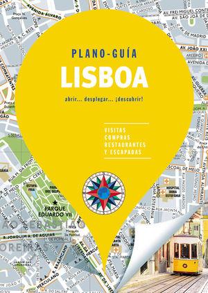 LISBOA PLANO-GUIA
