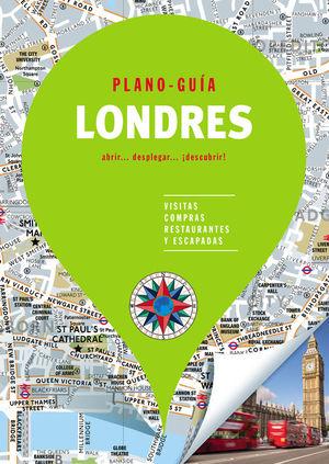 LONDRES PLANO-GUIA