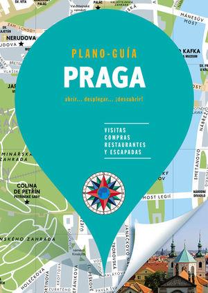 PRAGA PLANO-GUIA