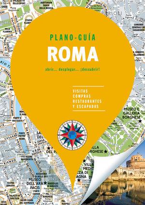 ROMA PLANO-GUIA