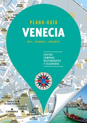 VENECIA PLANO-GUIA