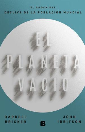 EL PLANETA VACIO