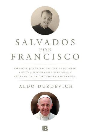 SALVADOS POR FRANCISCO