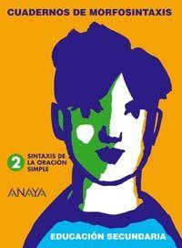 2. SINTAXIS DE LA ORACIÓN SIMPLE.