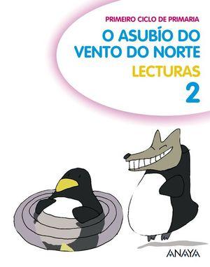 LECTURAS 2: O ASUBÍO DO VENTO DO NORTE