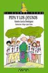 PEPA Y LOS (H)UNOS