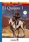 EL QUIJOTE I