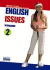ENGLISH ISSUES, 2 ESO. WORKBOOK (OK)