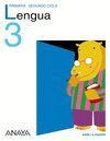 ABRE LA PUERTA, LENGUA, 3 EDUCACIÓN PRIMARIA (OK)