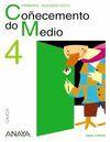 ABRE A PORTA, COÑECEMENTO DO MEDIO, 4 EDUCACIÓN PRIMARIA (GALICIA) (OK