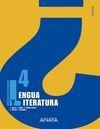 LENGUA Y LITERATURA, 4 ESO (GALICIA) (OK)