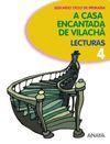 LECTURAS, A CASA ENCANTADA DE VILACHÁ, 4 EDUCACIÓN PRIMARIA (OK)