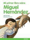 MI 1ER LIBRO MIGUEL HDEZ