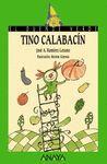 TINO CALABACÍN