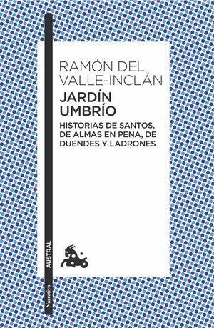 JARDÍN UMBRIO