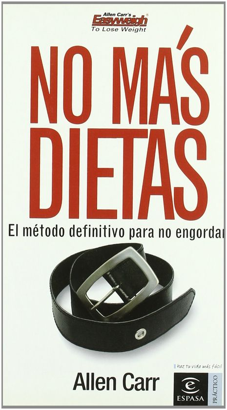NO MAS DIETAS