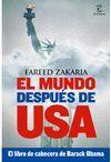 EL MUNDO DESPUÉS DE USA