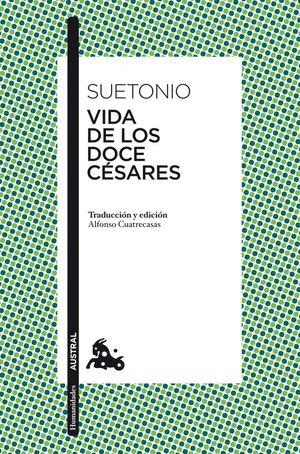 VIDA DE LOS DOCE CÉSARES