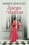 JUEGO DE DAMAS