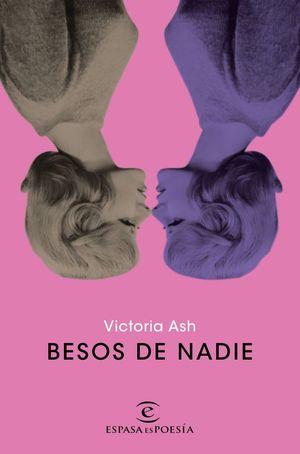 BESOS DE NADIE (INCLUYE CD)