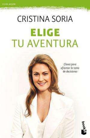 ELIGE TU AVENTURA