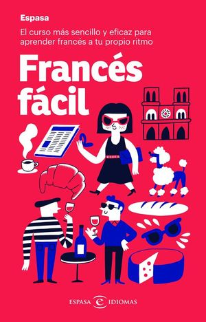 FRANC�ES FÁCIL