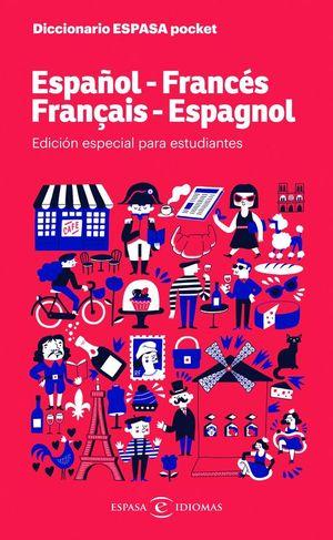DICCIONARIO POCKET FRANC�S/ESPA�OL