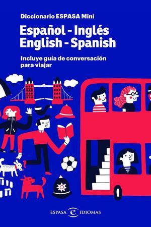 DICCIONARIO MINI INGLE�S/ESPAÑOL