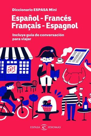 DICCIONARIO MINI FRANC�S/ESPAÑOL