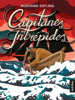 CAPITANES INTR�EPIDOS