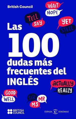 LAS 100 DUDAS MÁS FRECUENTES DEL INGLE�S
